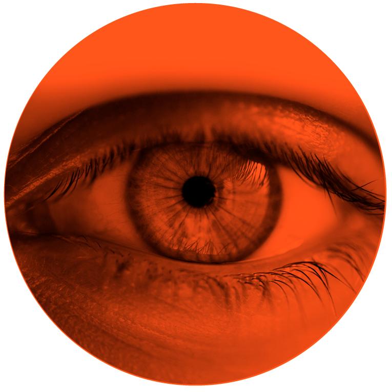 Illustrasjonsbilde til ux øye