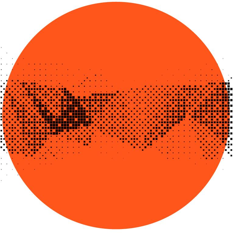 Illustrasjonsbilde til programmatisk annonsering pikselmønster