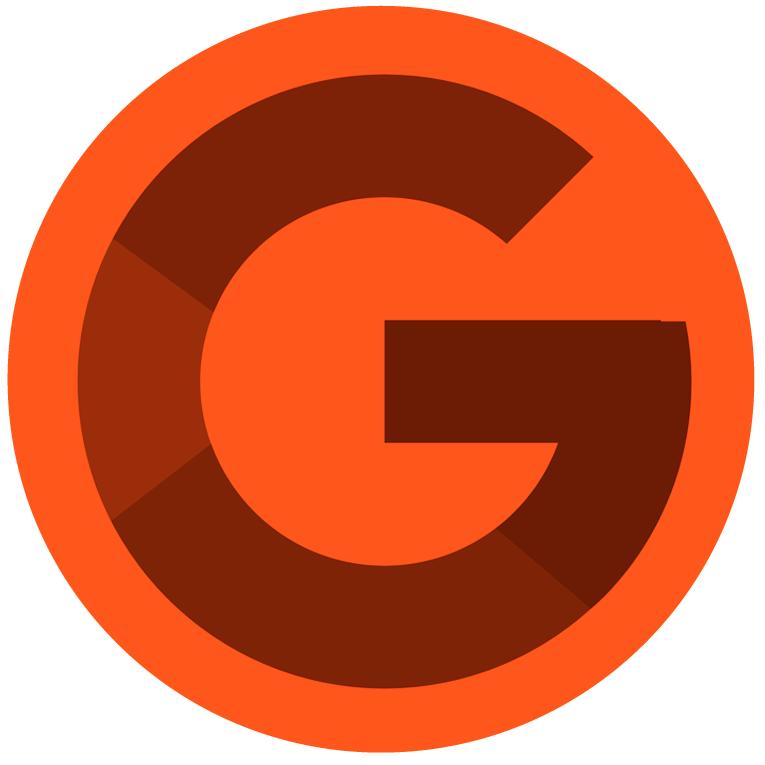 Illustrasjonsbilde til Google AdWords G i sirkel