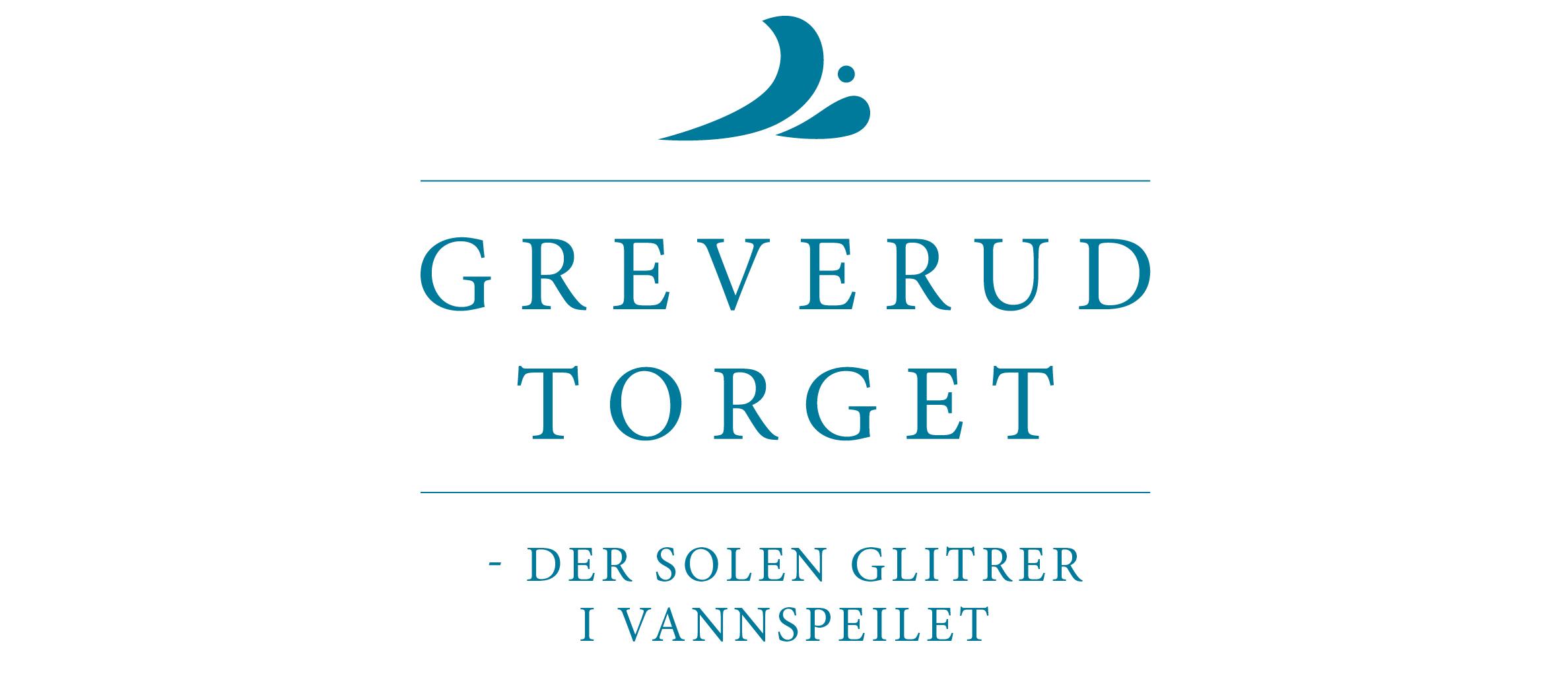 GreverudTorget logo lage av Oktan Oslo