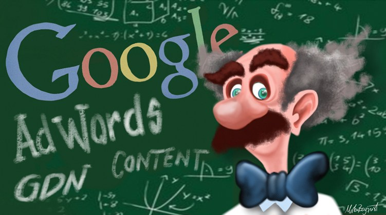 Matematikk tavle Google