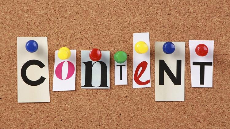 Hvorfor Content Marketing
