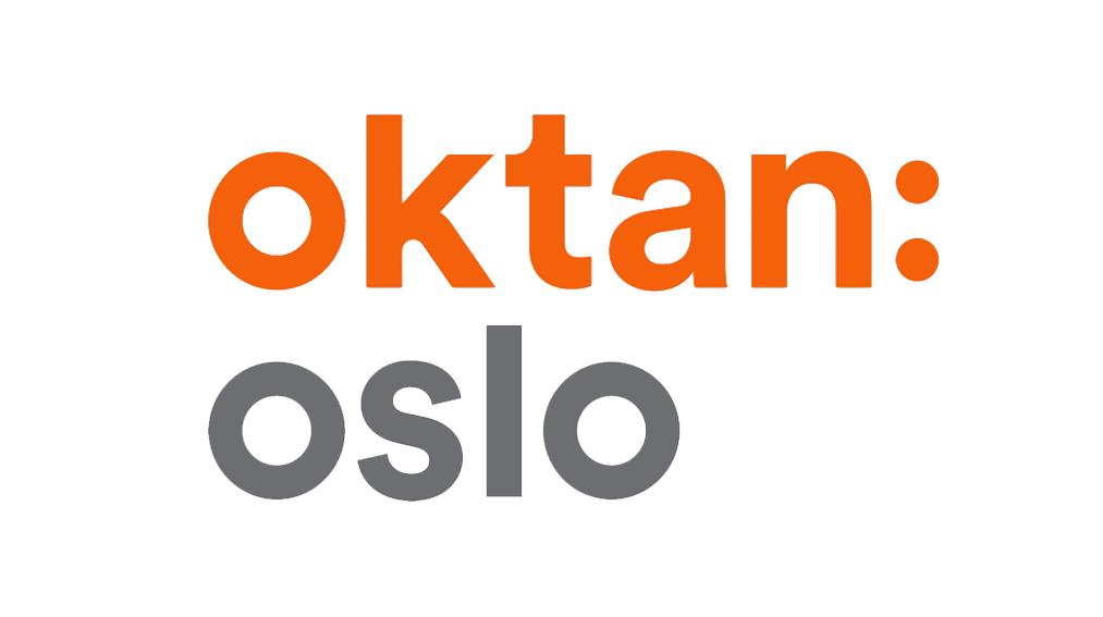Oktan Oslo logo