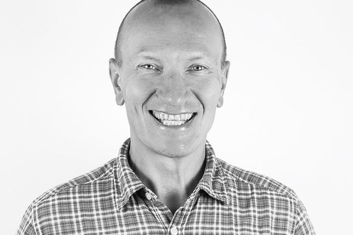 Christian Kjørven