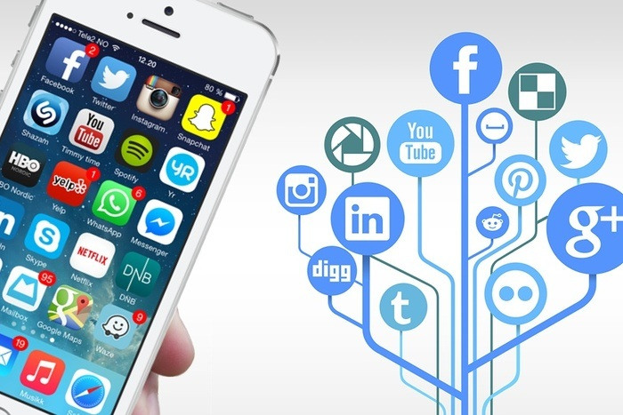 Hvorfor engasjere seg på sosiale medier?