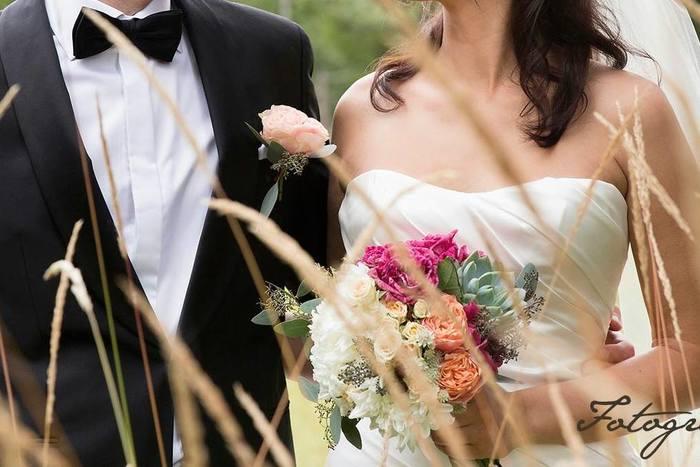 Lakksko til bryllup. Hvordan søkemotoroptimalisere en nettside