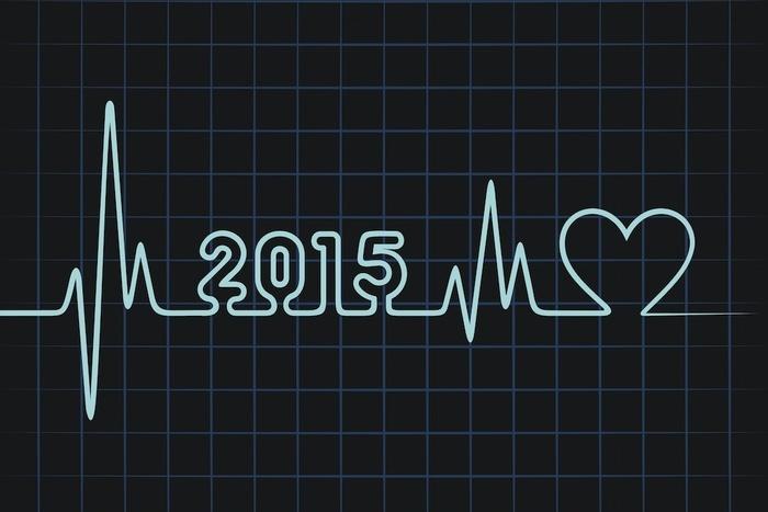 Her er alle viktige spådommer og trender 2015
