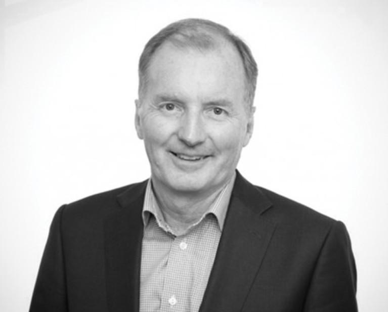 Bilde av Morten E. Bjerke
